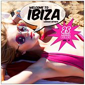 Welcome to Ibiza (25 House Bombs), Vol. 4 by Various Artists