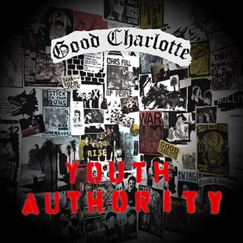 Youth Authority von Good Charlotte
