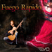 Fuego Rapido: Romantic Flamenco Favorites by Various Artists