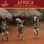 Africa: Eastern Region, Vol. 2 by Various Artists