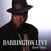 Barrington Levy Special Edition (Deluxe Version) by Barrington Levy