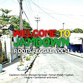 Welcome to Jamdown Roots, Series. 1 by Various Artists