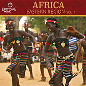 Africa: Eastern Region, Vol. 1 by Various Artists