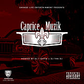 Caprice Muzik by Various Artists