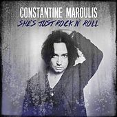 She's Just Rock N' Roll by Constantine Maroulis