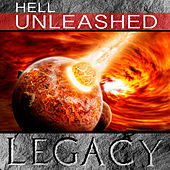 Hell Unleashed by David Arkenstone