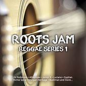 Roots Jam Reggae, Series. 1 by Various Artists