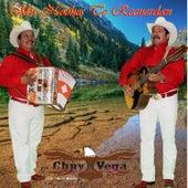 Mis Noches Te Recuerdan by Chuy Vega