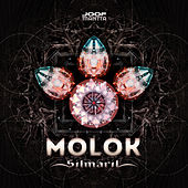 Silmaril EP by Molok