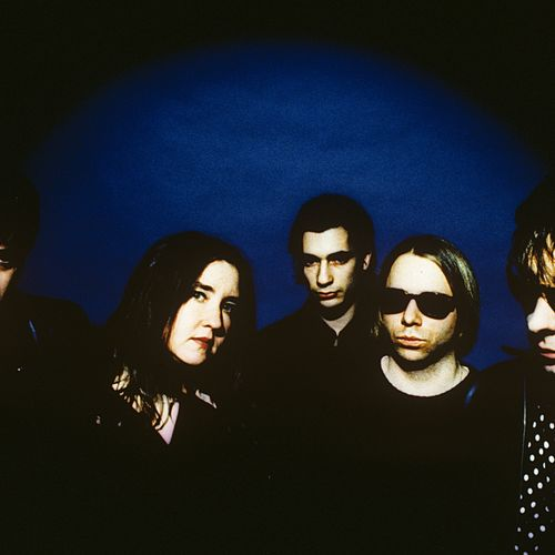 Madrid Live '95 (Worldwide) by Mercury Rev