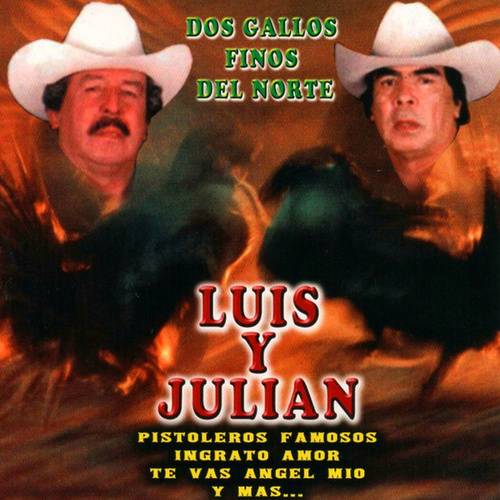 Dos Gallos Finos Del Norte by Luis Y Julian