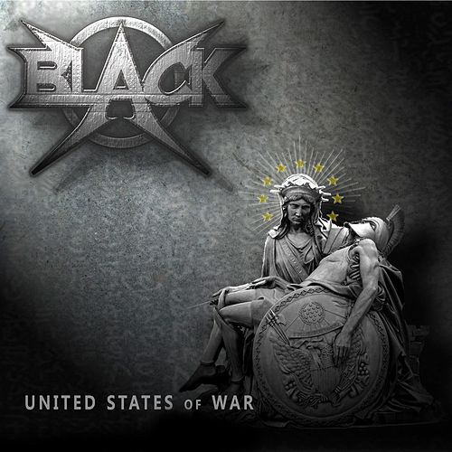 United States of War by Black