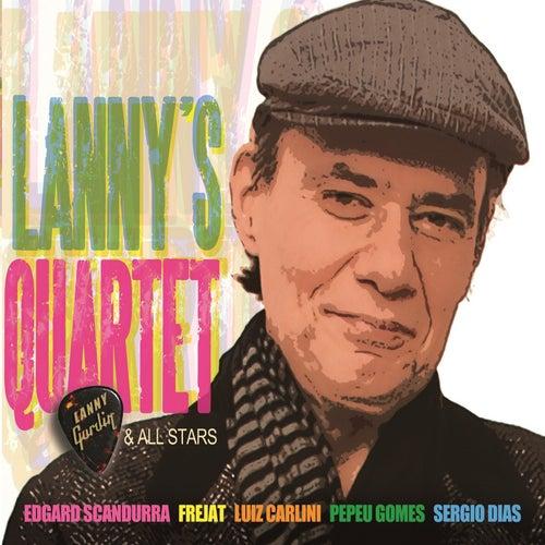 Lanny's Quartet & All Stars by Lanny Gordin