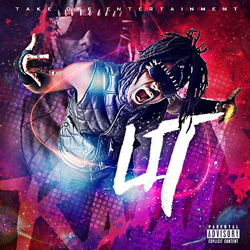 Lit by Raw