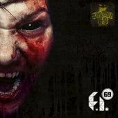 Vampire by F.I.69