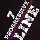 Progressive Line, Vol. 7 by Various Artists