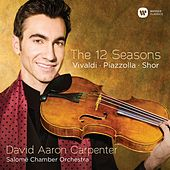 The 12 Seasons (SD) by David Aaron Carpenter