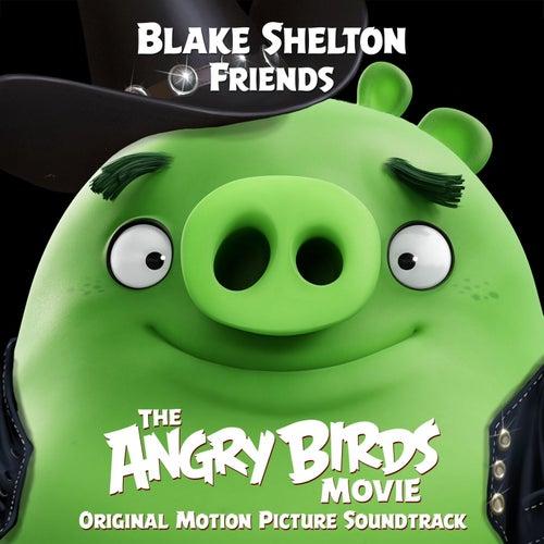 Friends by Blake Shelton