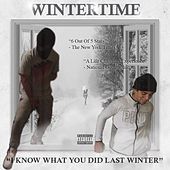 I Know What You Did Last Winter by Wintertime