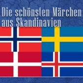 Die schönsten Märchen aus Skandinavien (50 Geschichten aus Norwegen, Schweden, Dänemark und Island) by Jürgen Fritsche