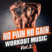 No Pain No Gain Workout Music, Vol. 3 by Ibiza Fitness Music Workout