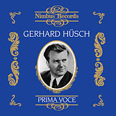 Gerhard Hüsch (Recorded 1928 - 1940) by Various Artists