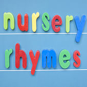 Kids Nursery Rhymes by Various Artists