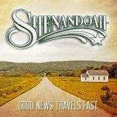 Good News Travels Fast by Shenandoah
