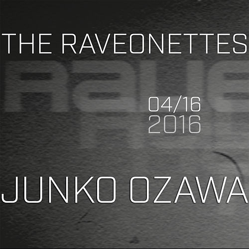 Junko Ozawa by The Raveonettes