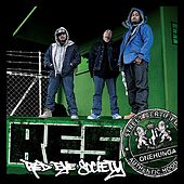 Red Eye Society by Res