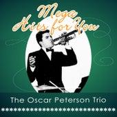 Mega Hits For You von Oscar Peterson