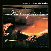 Drums'n'Balls (The Gancha Dub) von Klaus Schulze