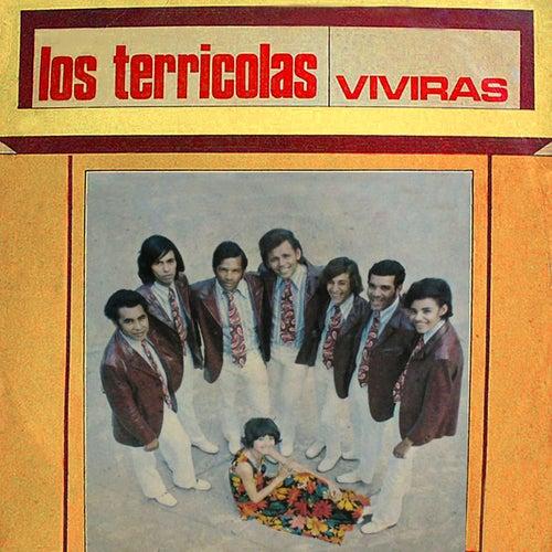 Vivirás by Los Terricolas