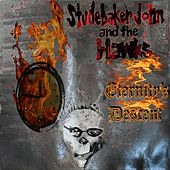 Eternity's Descent by Studebaker John and the Hawks
