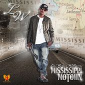 Mississippi Motown by Lamorris Williams