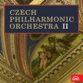 Czech Philharmonic Orchestra, Pt. 2 by Czech Philharmonic Orchestra
