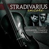 Stradivarius Encore by Horia Mihail