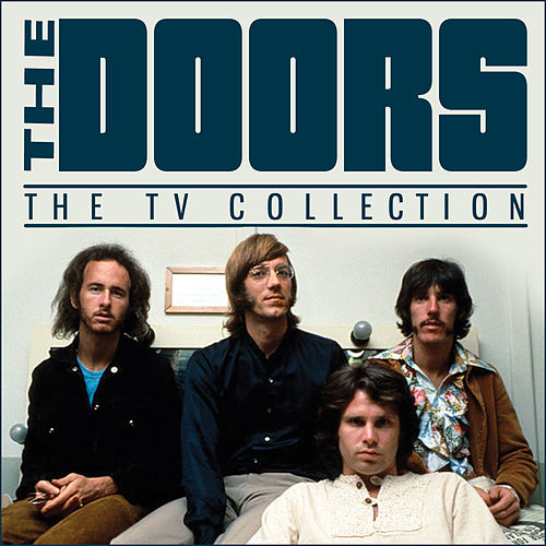 The TV Collection (Live) von The Doors