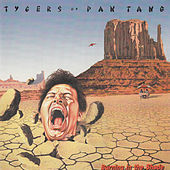 Burning in the Shade by Tygers of Pan Tang