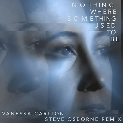 Nothing Where Something Used To Be (Steve Osborne Remix) von Vanessa Carlton