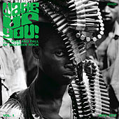 Wake Up You! The Rise and Fall of Nigerian Rock, Vol. 1 (1972-1977) by Various Artists