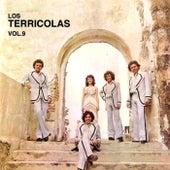 Los Terricolas, Vol. 9 by Los Terricolas