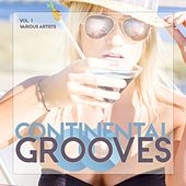 Continental Grooves, Vol. 1 by Various Artists
