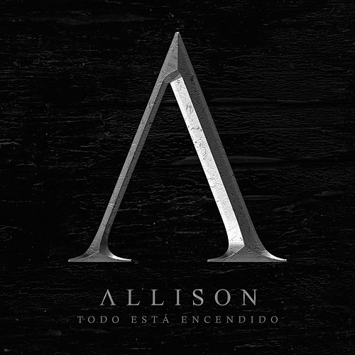 Todo Está Encendido by Allison