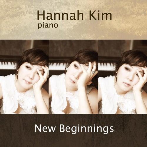 New Beginnings by Hannah Kim
