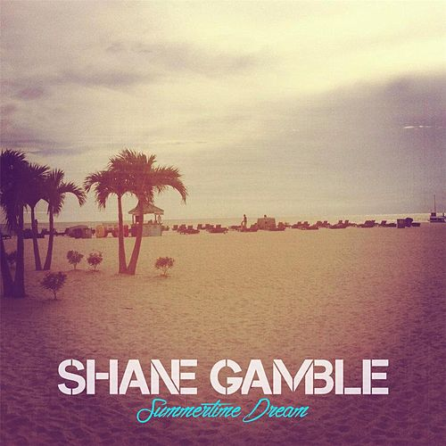 Summertime Dream by Shane Gamble