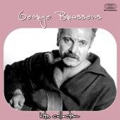 Georges Brassens by Georges Brassens