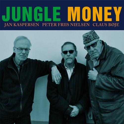 Jungle Money by Jan Kaspersen