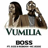 Vumilia by Boss