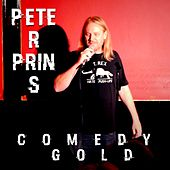 Comedy Gold by Peter Prins